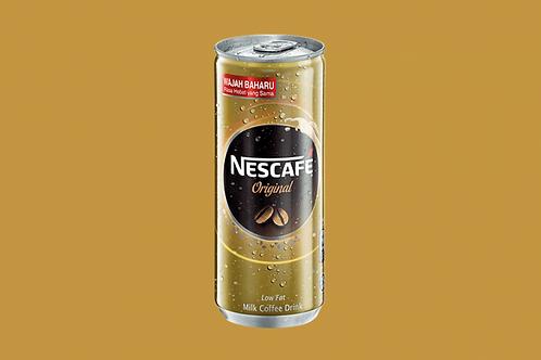NESCAFÉ Cafe Vanilla Ready-to-Drink Can (250ml)