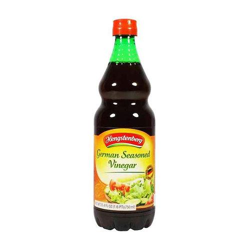 Hengstenberg Altmeister Seasoned Vinegar, 25.4 fl oz (750 ml)