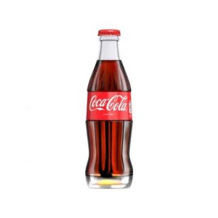 Napój Coca-Cola 6.8 oz (0.2L)
