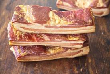 German Double-Smoked Speck Bacon