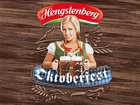 2019 RICHMOND OKTOBERFEST