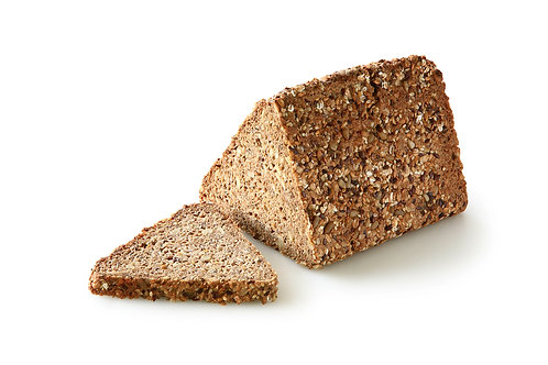 German Multi-Grain Edge (Triangle) Bread