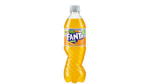 FANTA INGREDIENTS DIFFERENCE