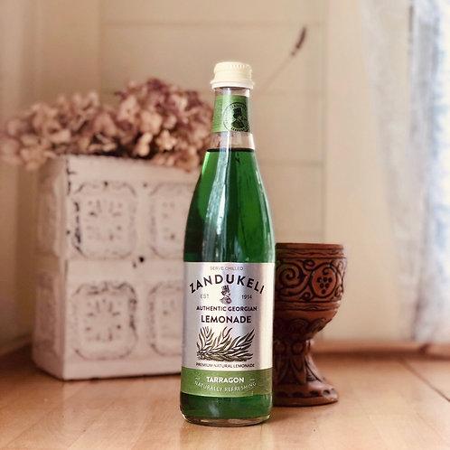 Zandukeli (Est. 1914) Tarragon Lemonade 16.9 oz (0.5 L)