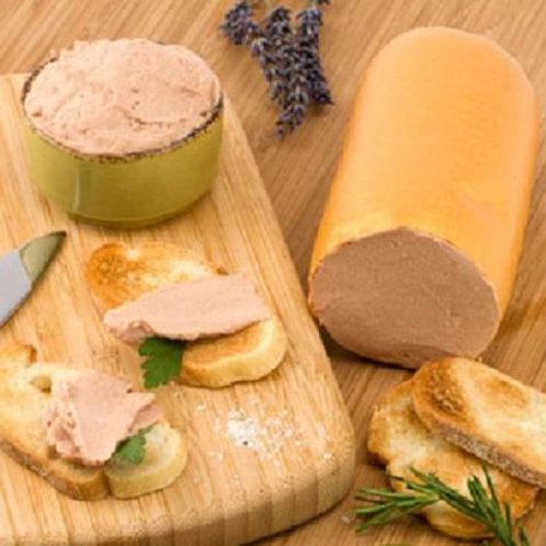 German Goose Liverwurst Spread (0.8 pounds)