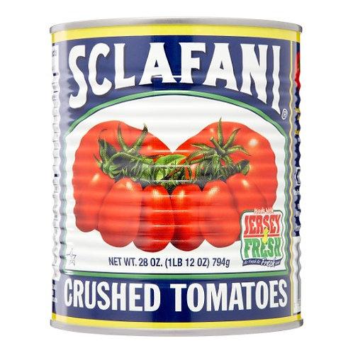 Sclafani Crushed Tomatoes 28 oz