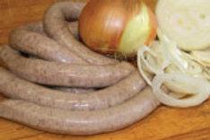 German Thueringer Sausage (1lb)