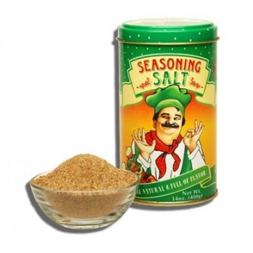 Bende Seasoning Salt 12 oz (340g)