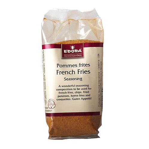 Edora Pommes Frites Gewürz (French Fry Seasoning) 5.3 oz (150g)