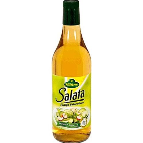 Kühne Salata Seasoned Vinegar Dressing 25.3 oz (750g)