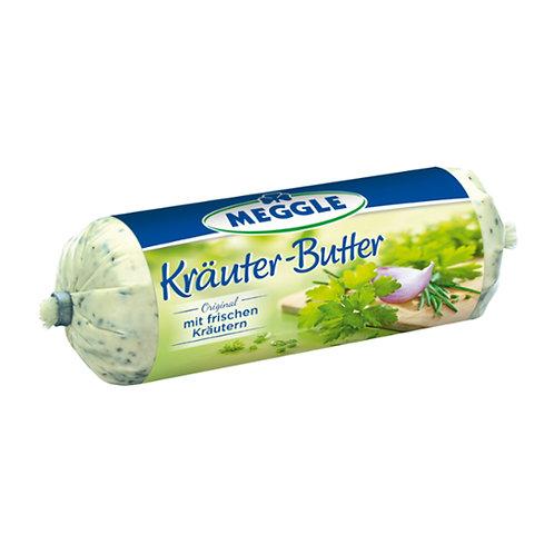 Meggle Herb & Garlic Butter 4.4 oz