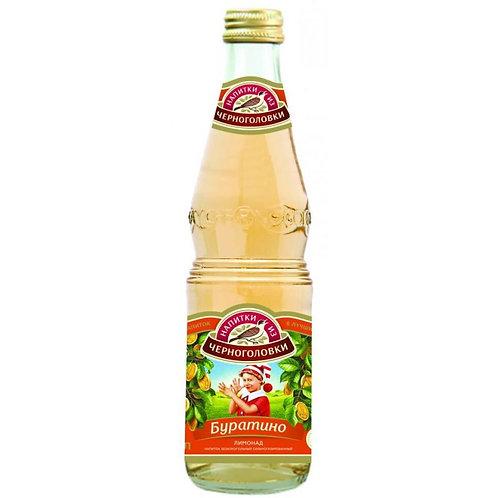 Buratino Soda 11 oz