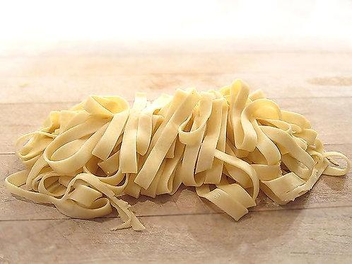 Fresh Italian Fettuccine Pasta 17.6 oz (500g) Package