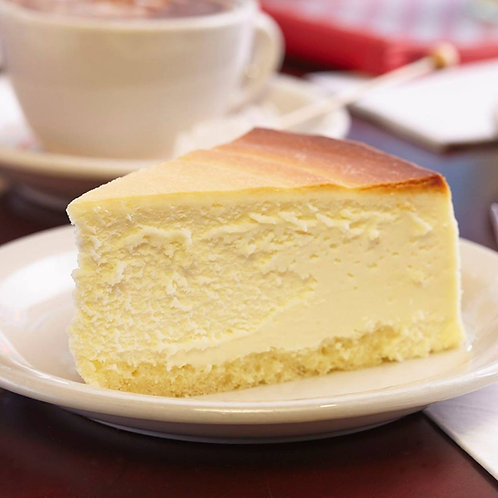 Junior's New York Cheesecake (Single Slice)