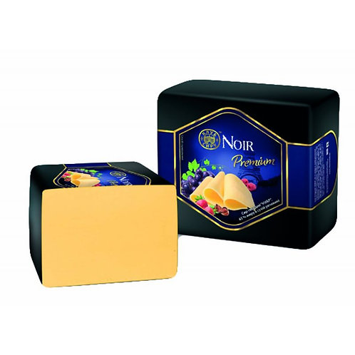 Hard Cheese Noir Swiss