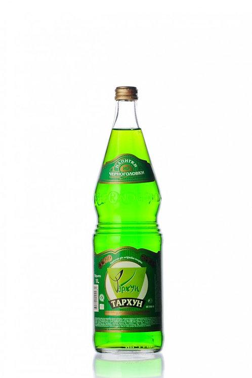 Tarhun Soda 11 oz