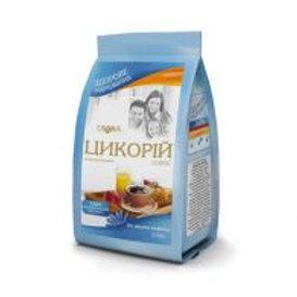Galka Chicory (Tsikoriy, Цикорий) Plus Instant Coffee 3.5 oz (100g)