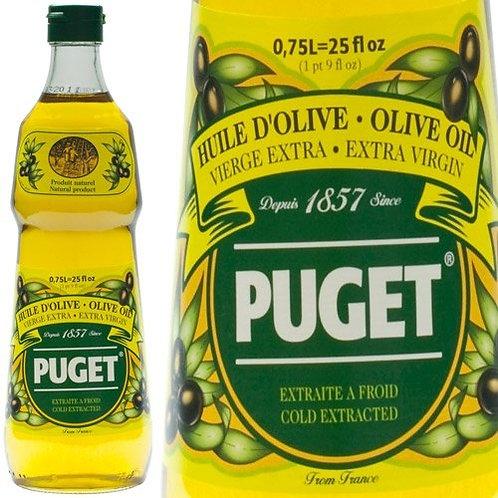 Puget Extra Virgin Olive Oil 25.3 oz (717g)