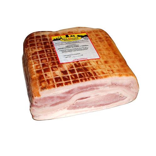 Polish Gypsy Bacon