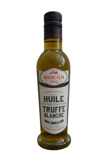 Thiercelin 1809 White Truffle Extra Virgin Olive Oil 8.45 oz (240g)