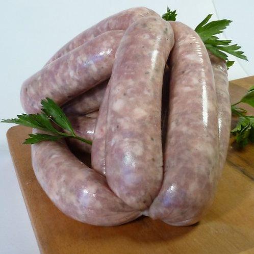 Italian Fresh Sage Sausage (1.25 lbs)