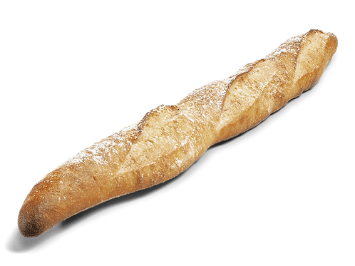 French Authentic Artisan Baguette 10 oz