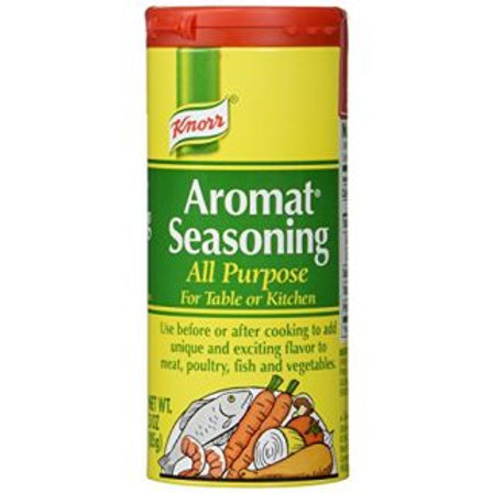Knorr Aromat All Purpose Seasoning 3.5 oz (100g)