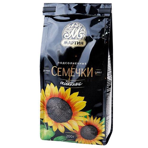 Martin Special Premium Roasted Sunflower Seeds 7 oz (200g)