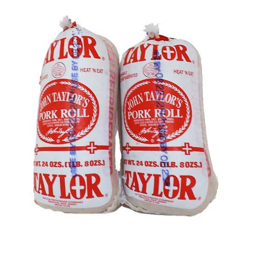 Taylor Ham Pork Roll
