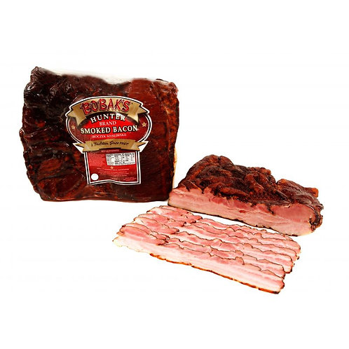 Polish Hunter Smoked Bacon