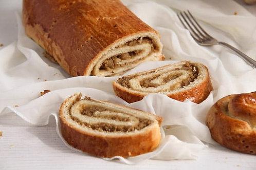 Authentic Walnut Roll