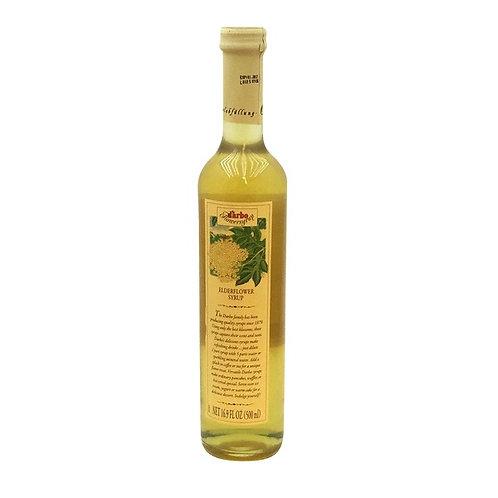 Darbo Elderflower Syrup 16.9 oz (500g)