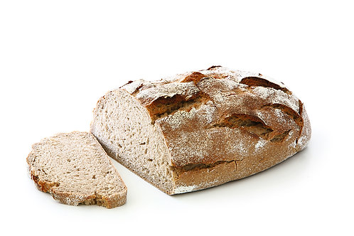 German Crusty Bread