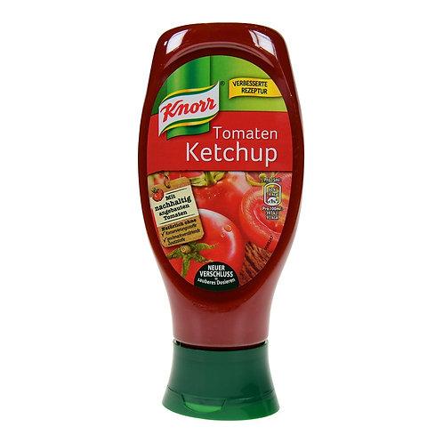 Knorr Tomaten (Tomato) Ketchup Bottle 15.2 oz (430g)