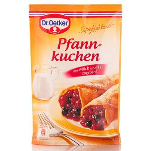 Dr.Oetker Süße Mahlzeit Pfannkuchen (Pancake Mix) 6.7 oz (190g)