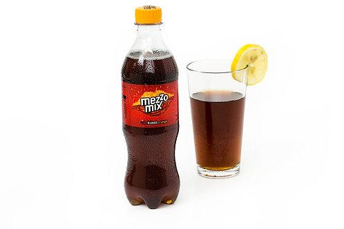 Mezzo Mix Soda 16.9 oz