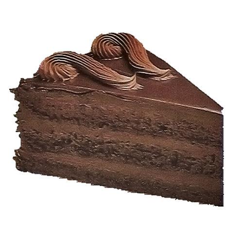 Junior's Parve Chocolate Dream Cake Slice (on rotation)