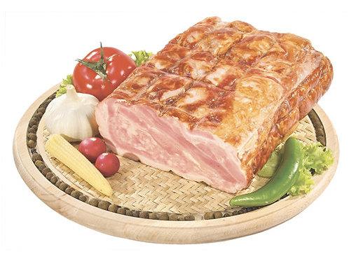 Polish Pressed Bacon (Boczek Prasowany)