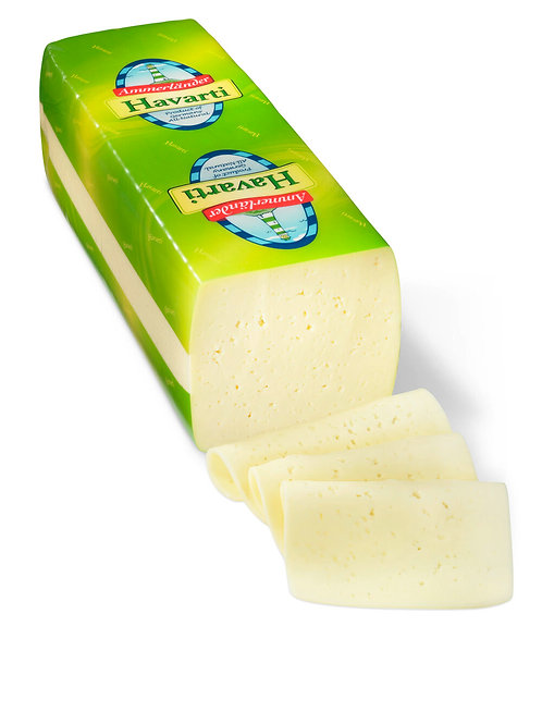 German Havarti Cheese