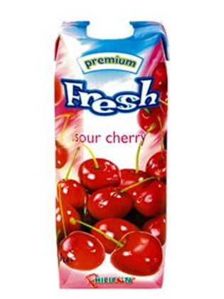 Premium Fresh Sour Cherry Juice 33.8 oz