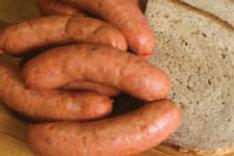 German Bauernwurst Sausage (1.1 lbs)