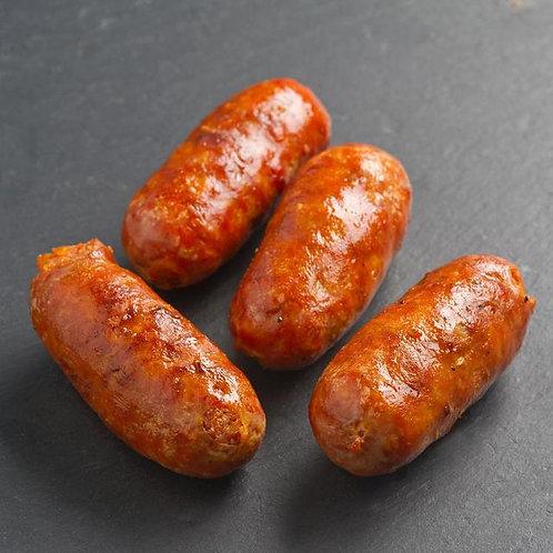 Spanish Chorizo Sausage (Chouriço)