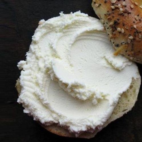 Plain Cream Cheese 8 oz