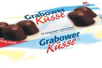 Grabower Küsse (Chocolate Marshmallows) 10.6 oz (300g)