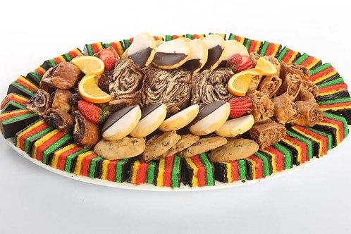 Gourmet Cookie Platter