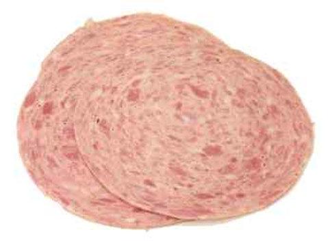 German Beerwurst (Bierwurst)