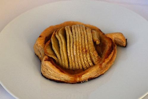 Apple Tart Individual Pastry