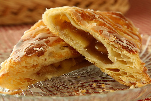 French Apple Turnover