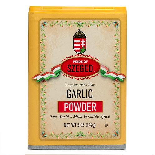 Pride of Szeged Garlic Powder 5 oz (142g)