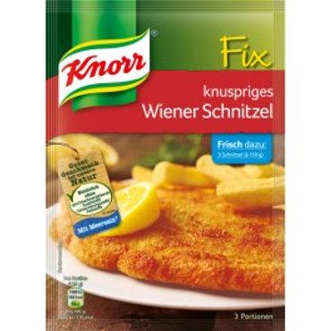 Knorr Fix Für Knuspriges Wiener Schnitzel (Viennese Cutlet) Mix 3.5 oz (100g)